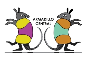 Armadillo Central logo