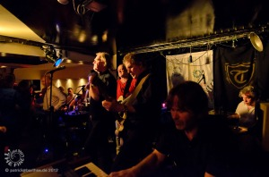 BluesClub The Fine Line Project 612 Barthes