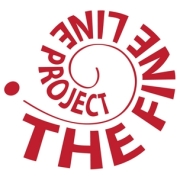The Fine Line Project logo red