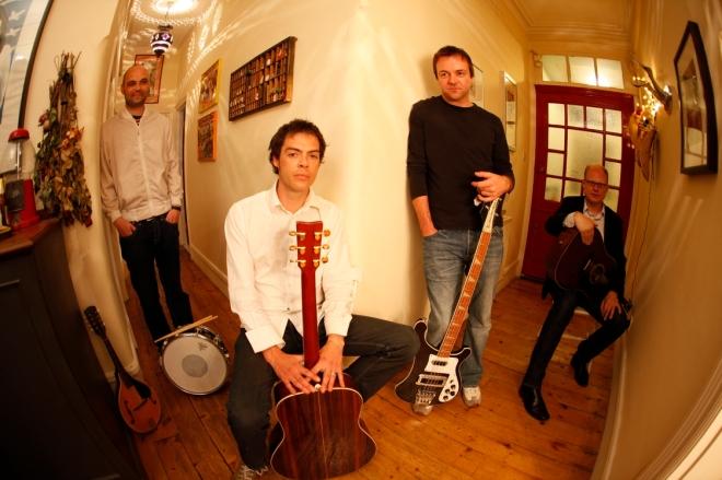 Matthew Neel Band