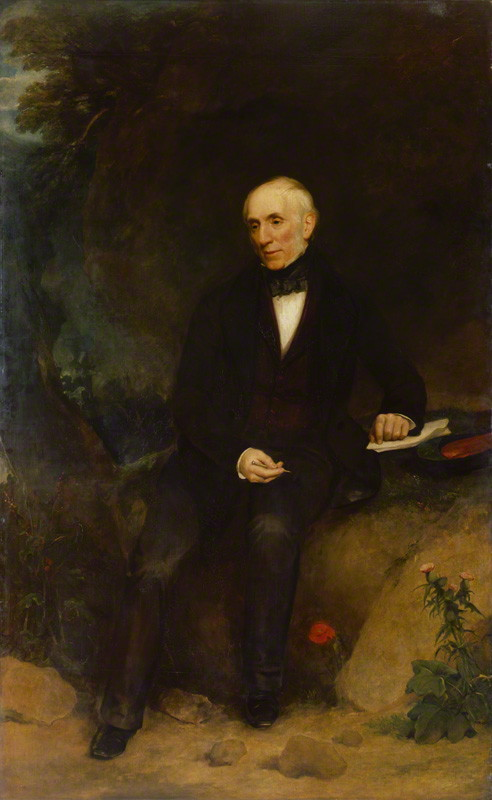 NPG 104; William Wordsworth by and after Henry William Pickersgill