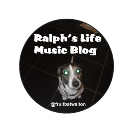 Ralph's Life CD Project