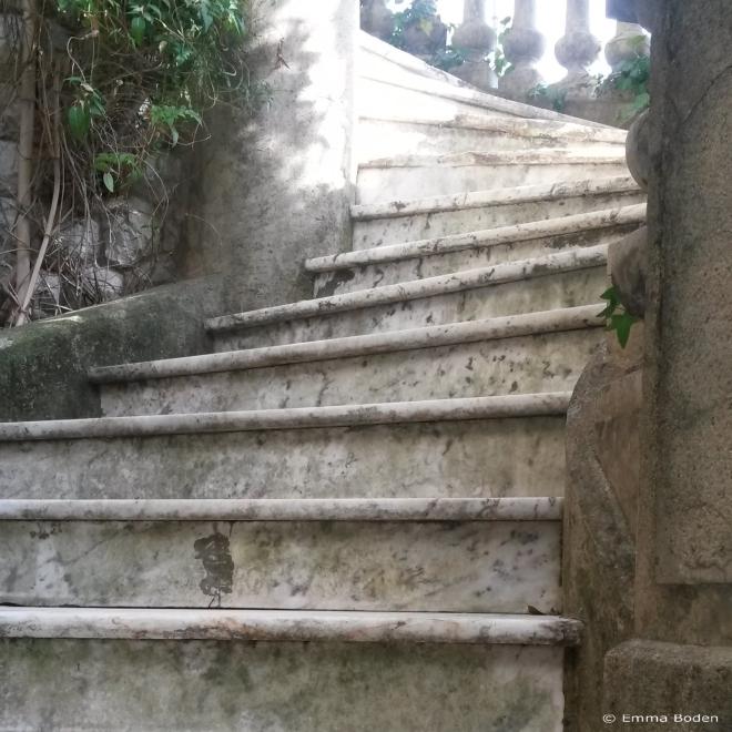 Emma Boden cannet stairway 2015-09-08 15.48.25_wm